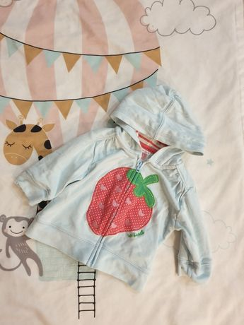 Bluza dziecięca rozmiar 62