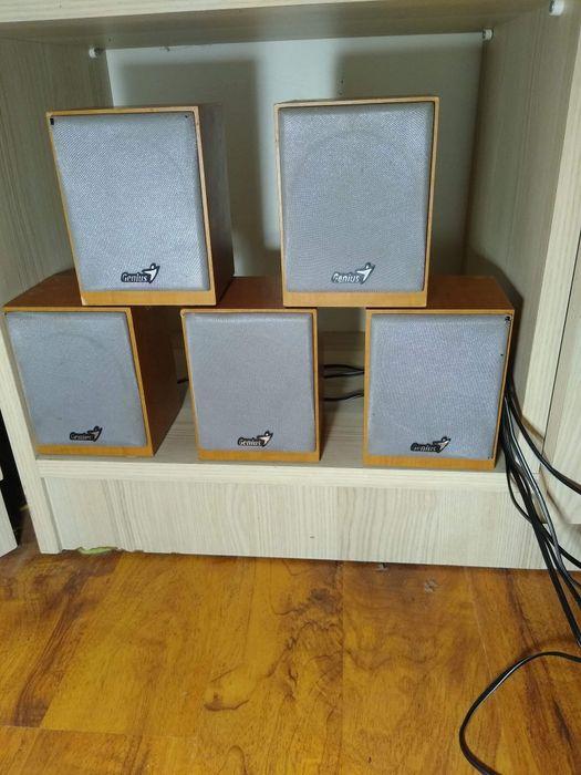 Głośniki komputerowe Wilczyska - image 1