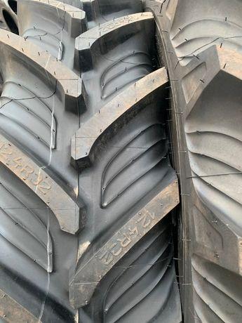 Opona RADIALNA 12.4R32 TAURUS Michelin Nowa GWARANCJA Brutto Wysyłka!!