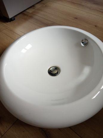 Umywalka- duża 49/50cm  -NOWA