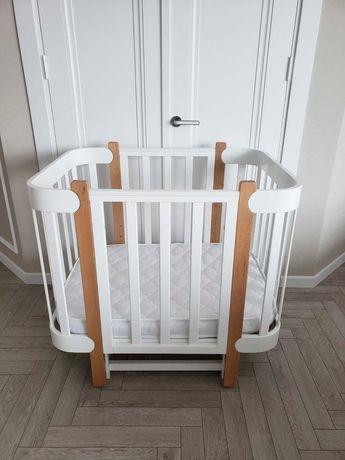 Детская кроватка Mommy