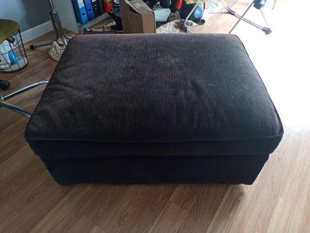 Podnóżek Ikea kivik