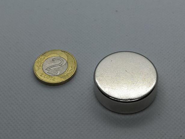 Magnes Neodymowy KT-30-10-N