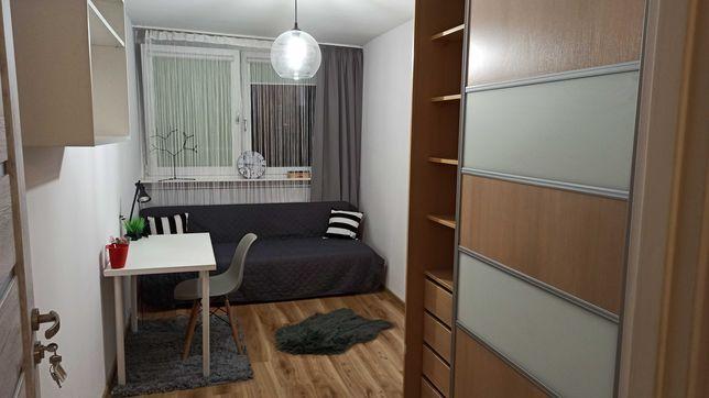 Jedynka pokój od 1.11 Legnicka NOKIA umeblowany od listopada jednoosob