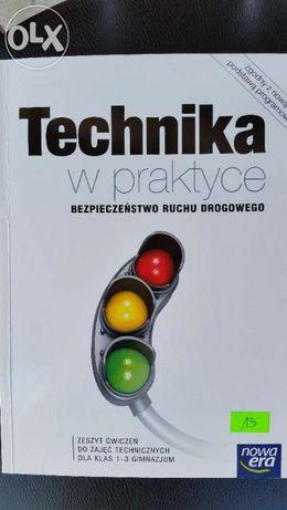 Technika w praktyce ćw.1-3g.NOWE!