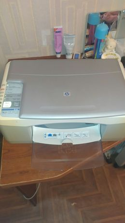 Принтер сканер МФУ