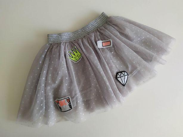 Фатиновая юбка Pepco