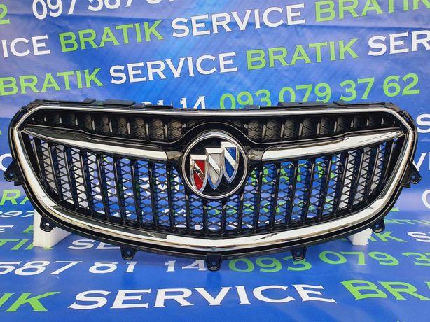 Buick Encore решетка радиатора 2017-2020