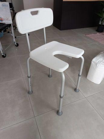 Cadeira de banho para poliban
