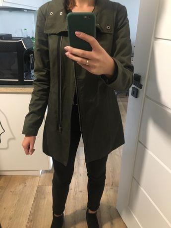 Jesienny płaszcz