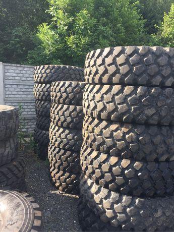 Шини Michelin 14.00r20 (370/508) 22х-слойні для Урал Камаз