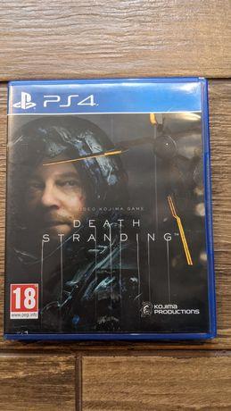 Игра Death Stranding ps4