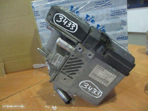 Bomba ar agua e compressores 1685000598 MERCEDES / W168 / 2000 / 170CDI / AQUECIMENTO /
