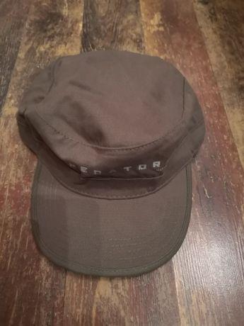 Predator czapka kolekcjonerska