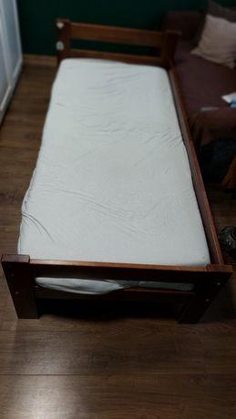 Łóżko dziecięce z szufladą 180x80