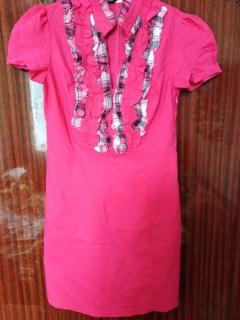 Продам жіноче плаття, розмір 48.