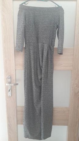 Długa sukienka uniwersalna
