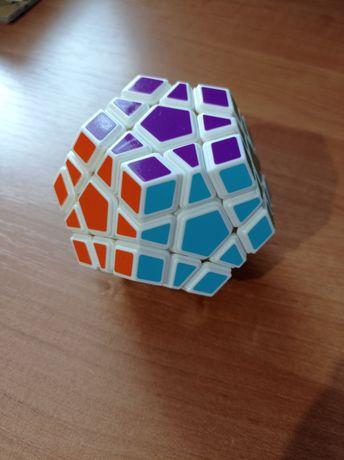Кубик  Мегаминкс