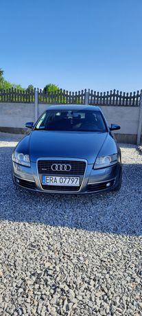 Audi a6c6. 2.7 Quattro {webasto}