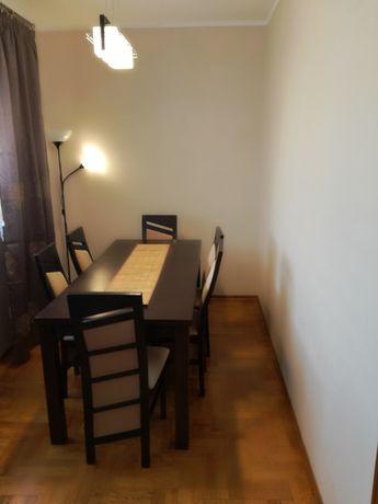 Wynajmę 2pokojowe mieszkanie w Pruszkowie
