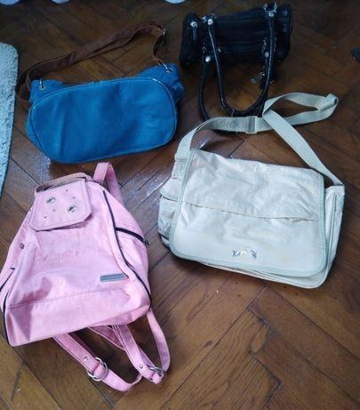 Рюкзак, сумка, сумочка віддаю безкоштовно