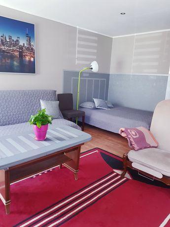 Mieszkanie,kawalerka/studio na okres letni, krótki czasowy