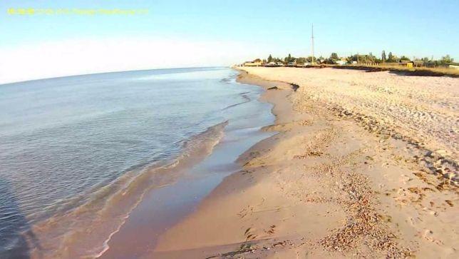 Земельный участок на морском побережье с. Приморское (Большевик)