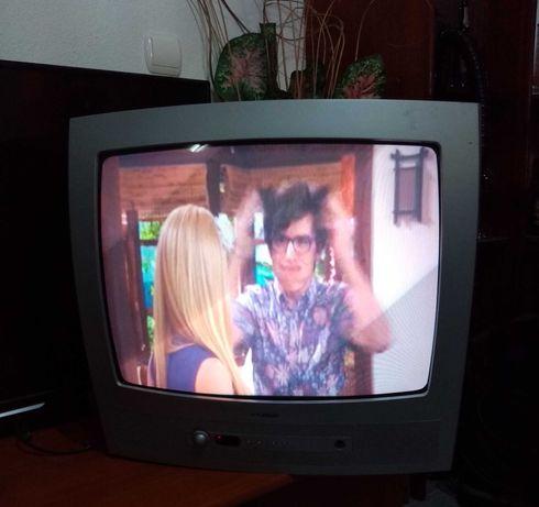 Televisão Hyundai