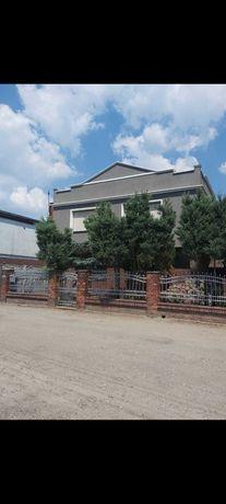 Sprzedam dom z basenem w Luboniu k/Poznania Bez Pośredników