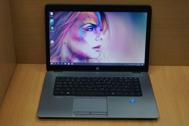 Ноутбук HP EliteBook 850 G1