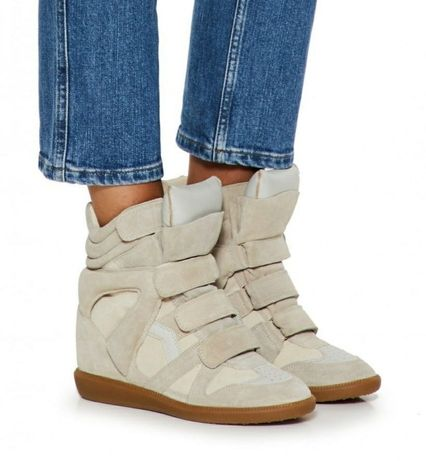 Sneakers Beckett Isabel Marrant