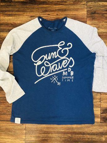 Реглан рубашка кофта футболка Massimo Dutti 146-158 размер