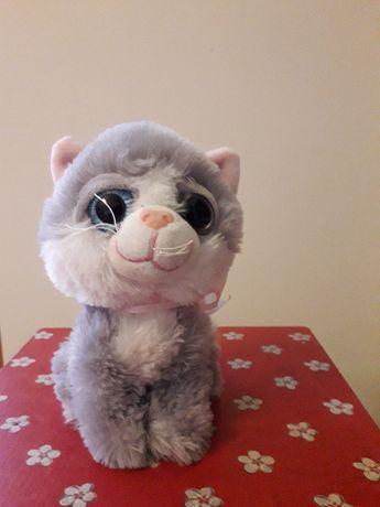 maskotka kotek dla dzieci