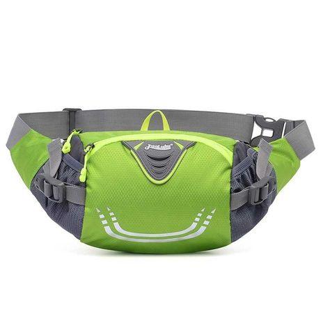 Поясная сумка. Бананка. Для рыбалки, бега, велопрогулок, путешествий!
