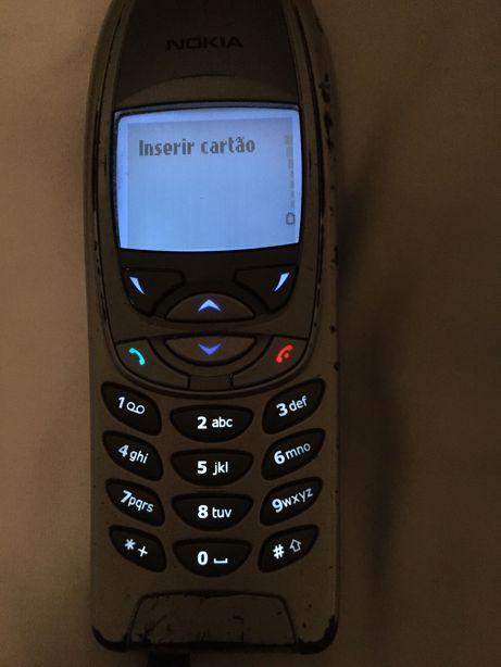 Telemóvel Nokia  Nokia
