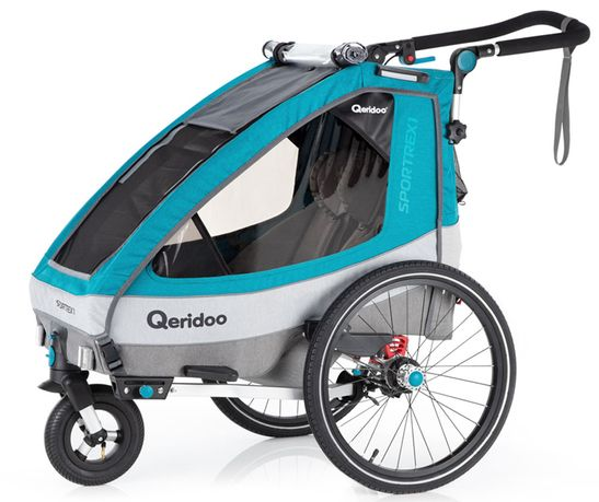 Qeridoo Sportrex 1 2021