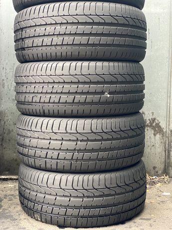 Шины летние 245/40/R19 Pirelli Pzero