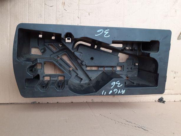 Zestaw naprawczy nr 36 Toyota Aygo II Plastik