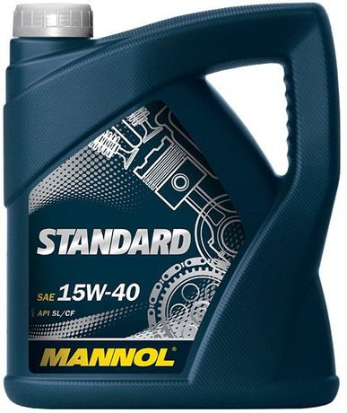 olej mineralny Mannol 15w40 5L / 6L / 7L .. Niemiecki PROMOCJA !!