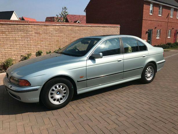 Разборка BMW E39 E38 Е34 E46 БМВ Е38 Е39 Е46 Шрот Запчастини