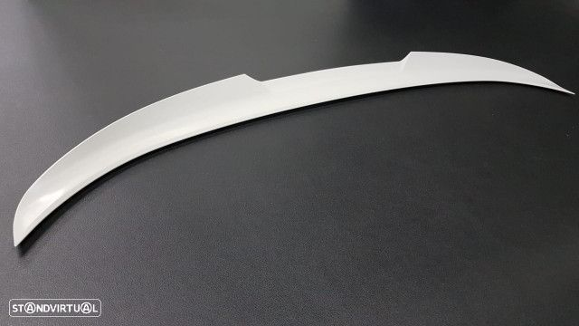 Aileron / Lip BMW Serie 3 F30 Look M4 CLS
