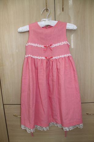 Нарядное платье. Bonnie Jean. 6 лет.