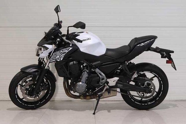 Kawasaki Ninja Z650
