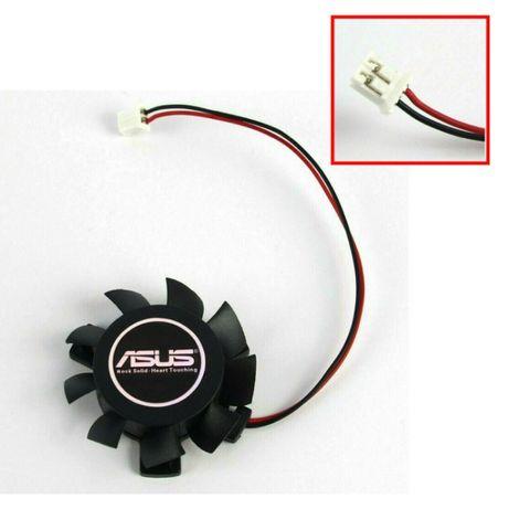 Вентилятор Everflow Asus T124010DL PLA04710S12HH FS1240-A1042A