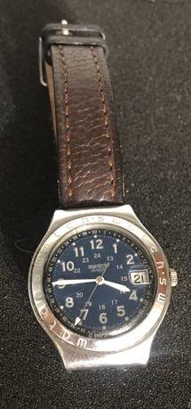 Relógio Swatch com calendario