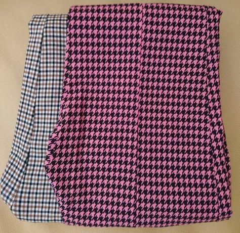 Spodnie rozmiar 34 - 2 pary