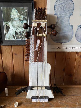 Sarangi Indyjski instrumnet