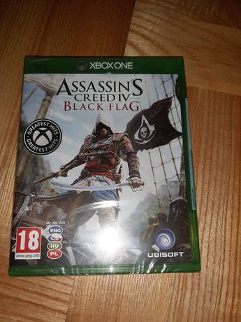 Assassins cerrd 4  NOWA xbox one