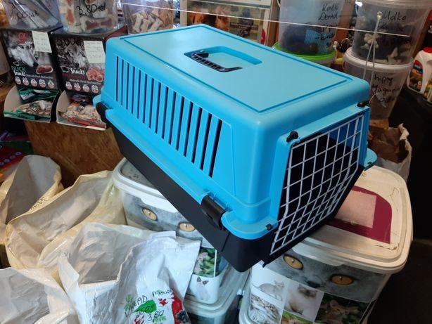 Transporter Ferplast Atlas 20 dla psa kota Duzy