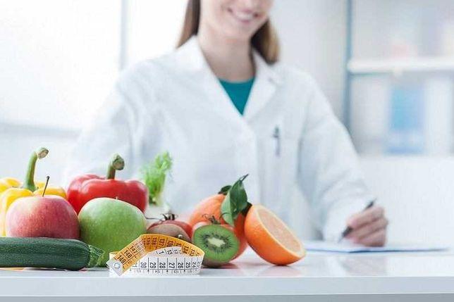 Suplementacja i dietetyka porady
